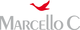 marcello logo